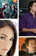 Red Eyes, Green Eyes {An Avengers/ Bruce Banner Story} by ridingintokansas