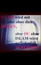Islamische Sprüche  by Melisay51