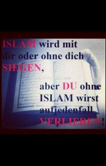 Islamische Sprüche 1