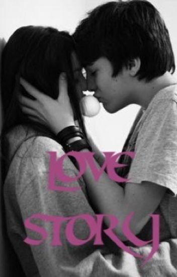 Love Story [✔️]