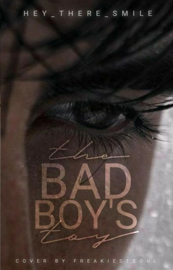 The Bad Boy's Toy