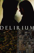 Delirium (adaptada) |jb.| by xkidrauhlxxxx