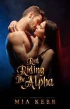 Red Riding The Alpha by lupintrame