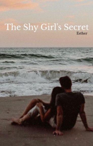 The shy girl's secret