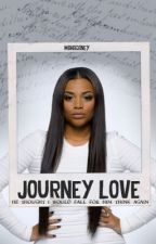 Journey Love(lauren london) by Mahaganey