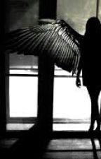 Hey Angel by Ashleebell12