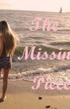 The Missing Piece by sakuraloveshaoran