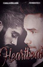 Heartbeat || AU Ziam by CaralhoMalik69