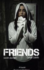 FRIENDS by hurt_type