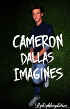 Cameron Dallas imagines by highkeydallas_