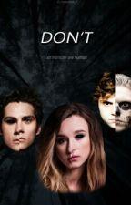 Don't by 0_meerkat_0