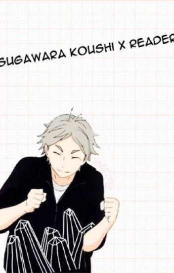 sugawara koushi x reader!
