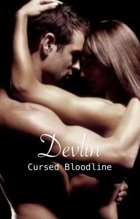 Devlin: Possessive Instinct ~ Soul Mates by lolliPopsAngels