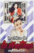 La Chica De La Ventana by MariaGabriela001