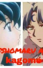 sesshomaru & kagome true love by mexico1001