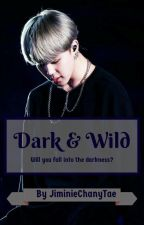 Dark & Wild | Park Jimin (Hiatus until summer) by JiminieChanyTae