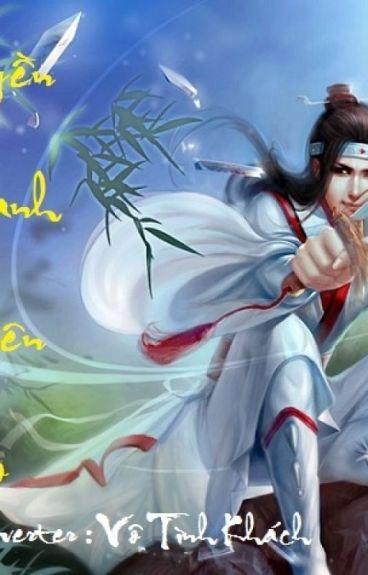 Huyền     Thanh Thiên Đạo