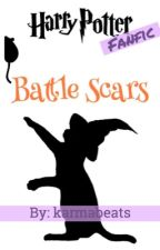 ♡Battle Scars: Harry Potter Fanfic♡ by karmabeats