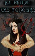 La Reine Des Ténèbres by vampire-59