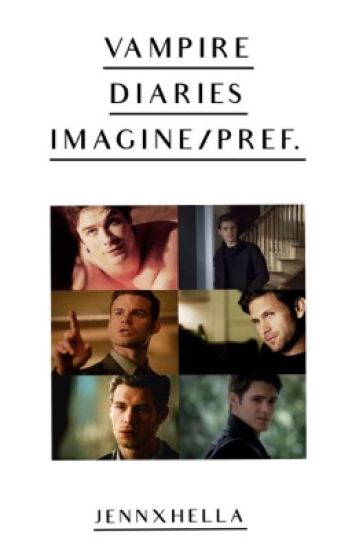 The Boys(TVD Imagines)