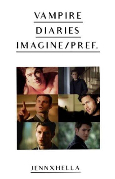 The Boys(TVD Imagines)