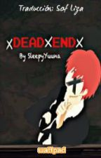 Dead End (Assassination Classroom fanfic) Karma X Reader by sofializa31