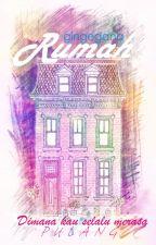 Rumah by penjinakbom