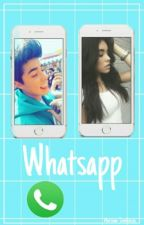 WhatsApp |Mario Bautista y tu| Adaptada. by marymtz263