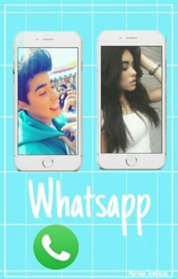 WhatsApp   .Mario Bautista y tu.  