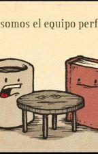 Café y poesía. by Vicky2499
