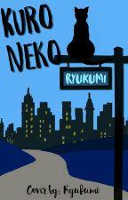 Kuro Neko |Itachi Uchiha| by Ryukumi