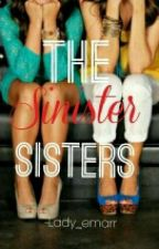 The Sinister Sisters (EDITING) by lady_emarr