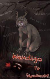 Wendigo by HetalianSkywalker
