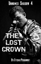 The Lost Crown by TitisariPrabawati