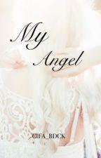 My Angel by cifa_bdck