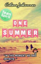 This One Summer (ON HOLD) by LenaBebe