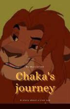 Lion king Kovu and Kiara's Cubs: Chaka, Shani and  Nama's story by warriorsc40
