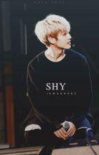 Shy» Mark Tuan by Irwxnhugs