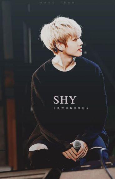Shy» Mark Tuan