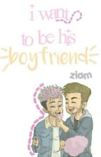 I Want To Be His Boyfriend|| «ZP» IWTKH 2.0 by xLi4mSmile