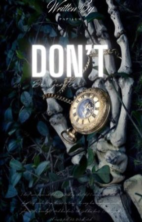 Don't Be Gentle ; dl  by PapiLuh