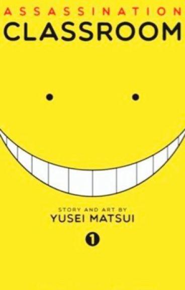 Ansatsu Kyoushitu Oneshots! (Lemons)