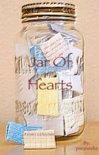 JAR OF HEARTS by poomesha