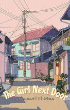 The Girl Next Door ✧ mgc by normanslilbean