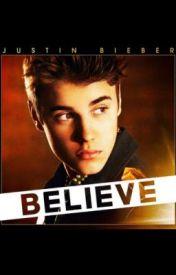 Justin Bieber Believe lyrics by AngelHoran3