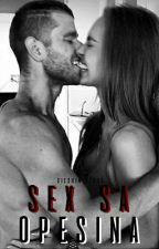 Sex sa opisina (Spg) by xieshin