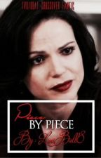 Piece By Piece [TVD/OUAT CROSSOVER FANFIC] by LexiBell8