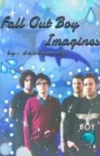 Fall Out Boy Imagines by dandywentz