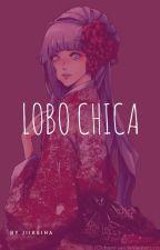 Lobo Chica by JiiKeiha