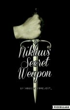 Niklaus' Secret Weapon by societysreject_